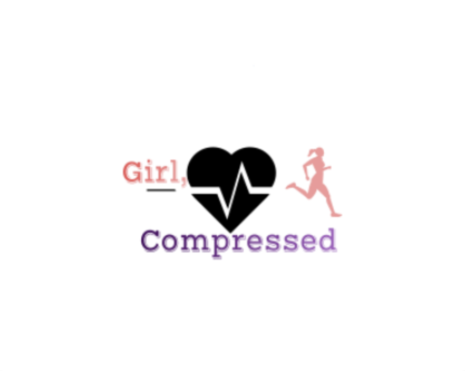 Girl, Compressed