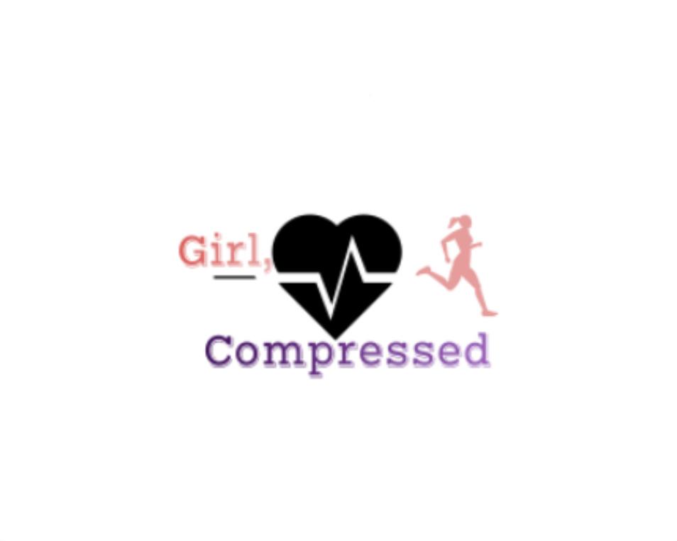Girl, Compressed